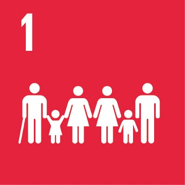 SDG 1 – Geen armoede
