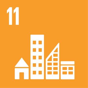 SDG 11 – Duurzame steden en gemeenschappen