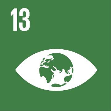 SDG 13 – Klimaatactie