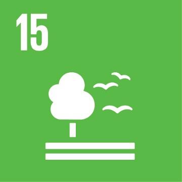 SDG 15 – Leven op het land