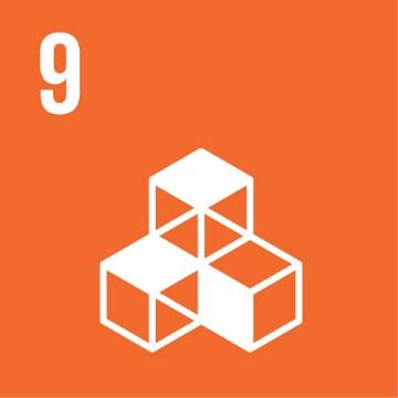 SDG 9 – Industrie, innovatie en infrastructuur