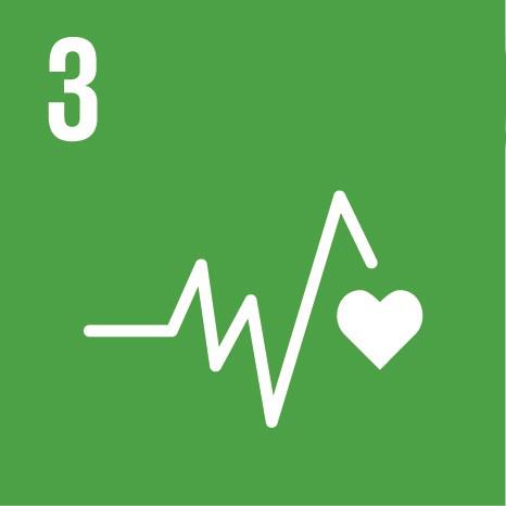 SDG 3 – Goede gezondheid en welzijn