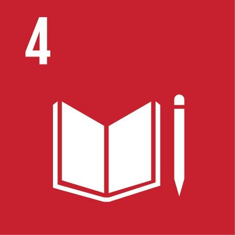 SDG 4 – Kwaliteitsonderwijs