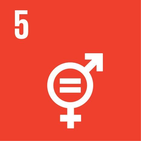 SDG 5 – Gendergelijkheid