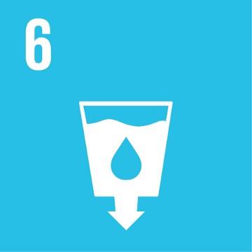 SDG 6 – Schoon water en sanitair