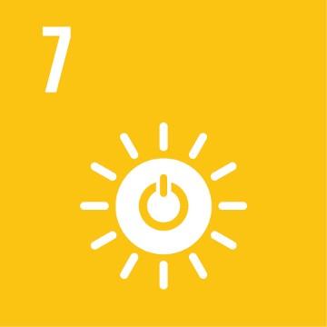 SDG 7 – Betaalbare en duurzame energie